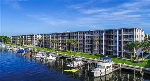 Photo of 104 Paradise Harbour Boulevard #308, North Palm Beach, FL 33408 (MLS # RX-10613193)