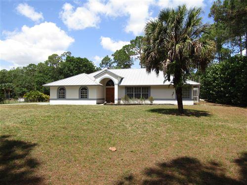 Photo of 15733 116th Terrace N, Jupiter, FL 33478 (MLS # RX-10716193)