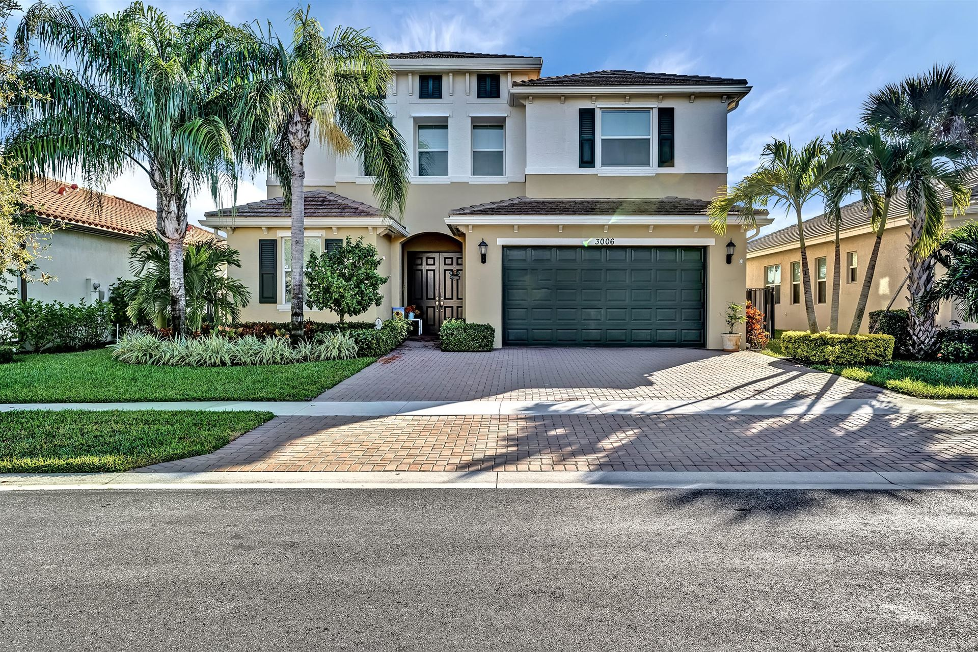 3006 Strada Court, Royal Palm Beach, FL 33411 - #: RX-10599193