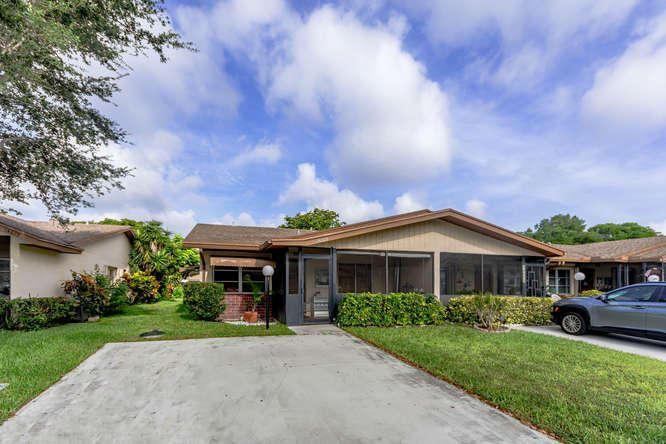 14609 Lucy Drive, Delray Beach, FL 33484 - #: RX-10639193