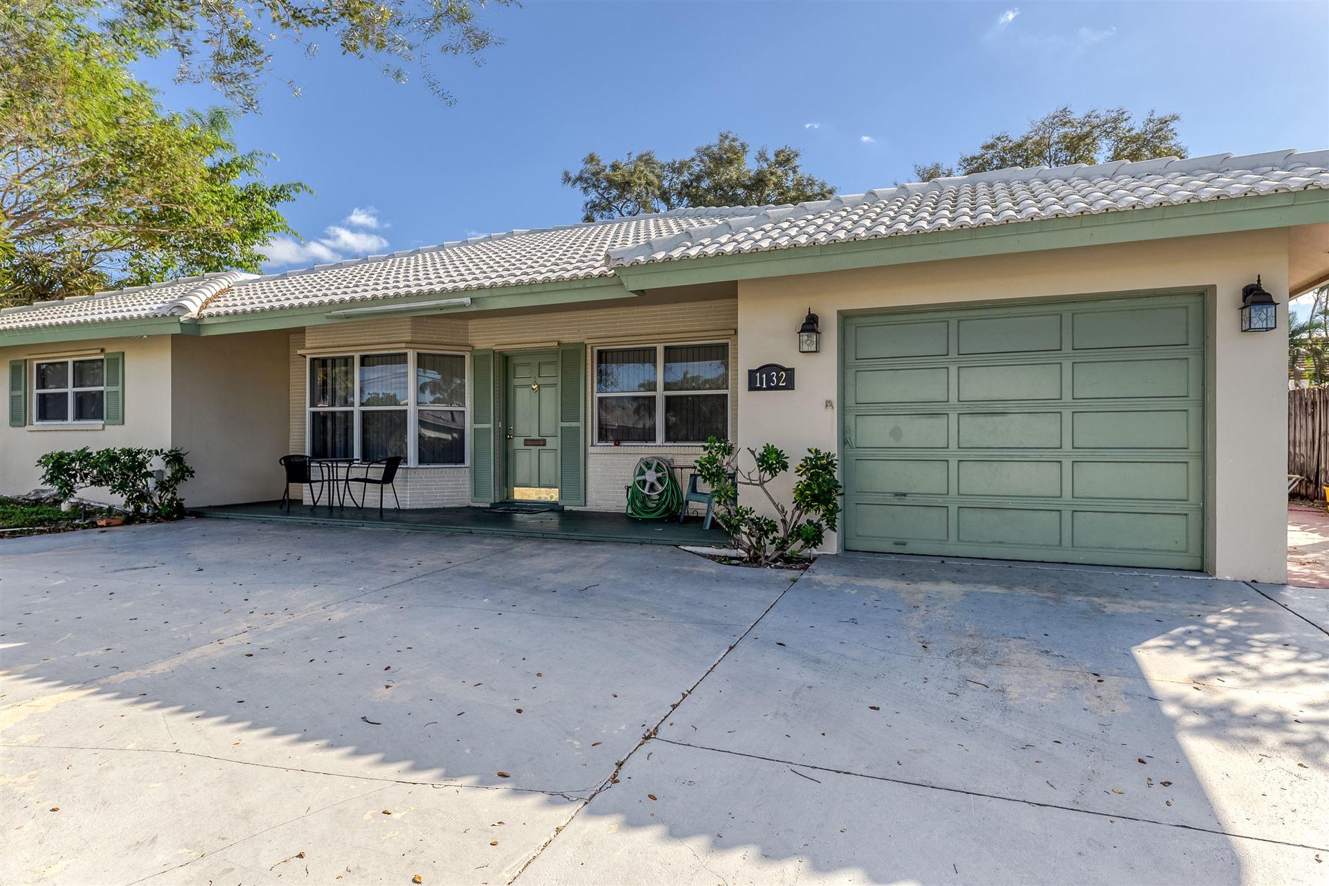 1132 SW 11th Street, Boca Raton, FL 33486 - #: RX-10671193