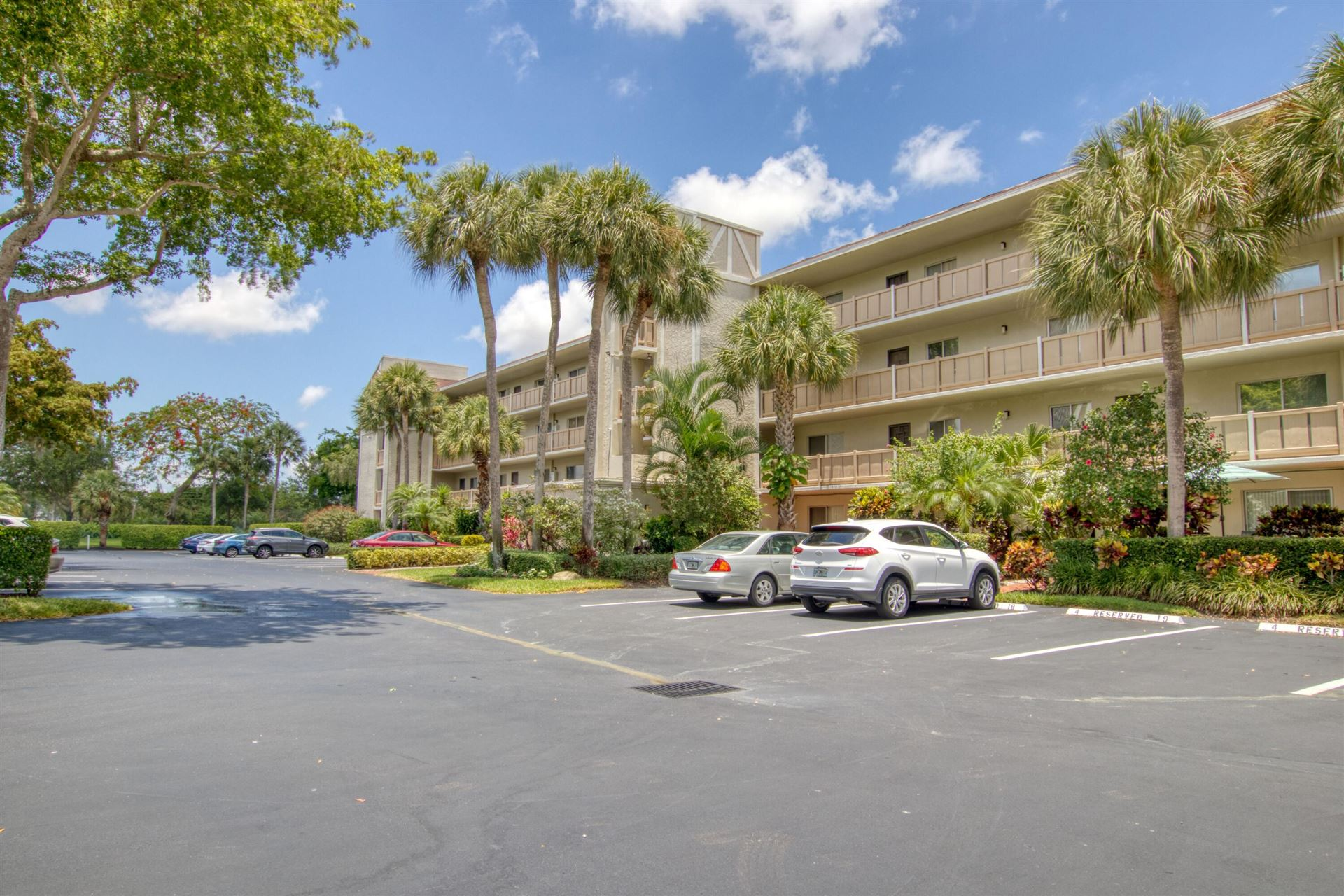 14310 Strathmore Lane #403, Delray Beach, FL 33446 - MLS#: RX-10720193