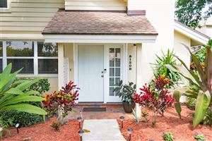 Photo of Listing MLS rx in 8120 Northboro Court #20b Lake Clarke Shores FL 33406