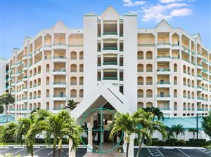 Photo of Listing MLS rx in 2000 Florida A1a #407 Jupiter FL 33477