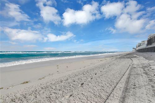 Photo of 3540 S Ocean Boulevard #601, South Palm Beach, FL 33480 (MLS # RX-10665194)