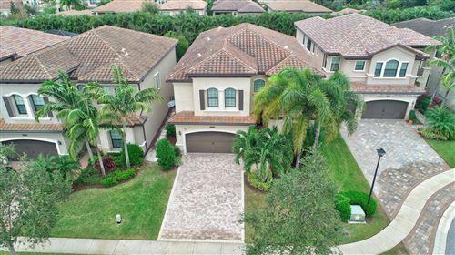 Photo of 8159 Hutchinson Court, Delray Beach, FL 33446 (MLS # RX-10675194)