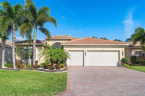 Photo of 9837 Bluefield Drive, Boynton Beach, FL 33473 (MLS # RX-10685194)