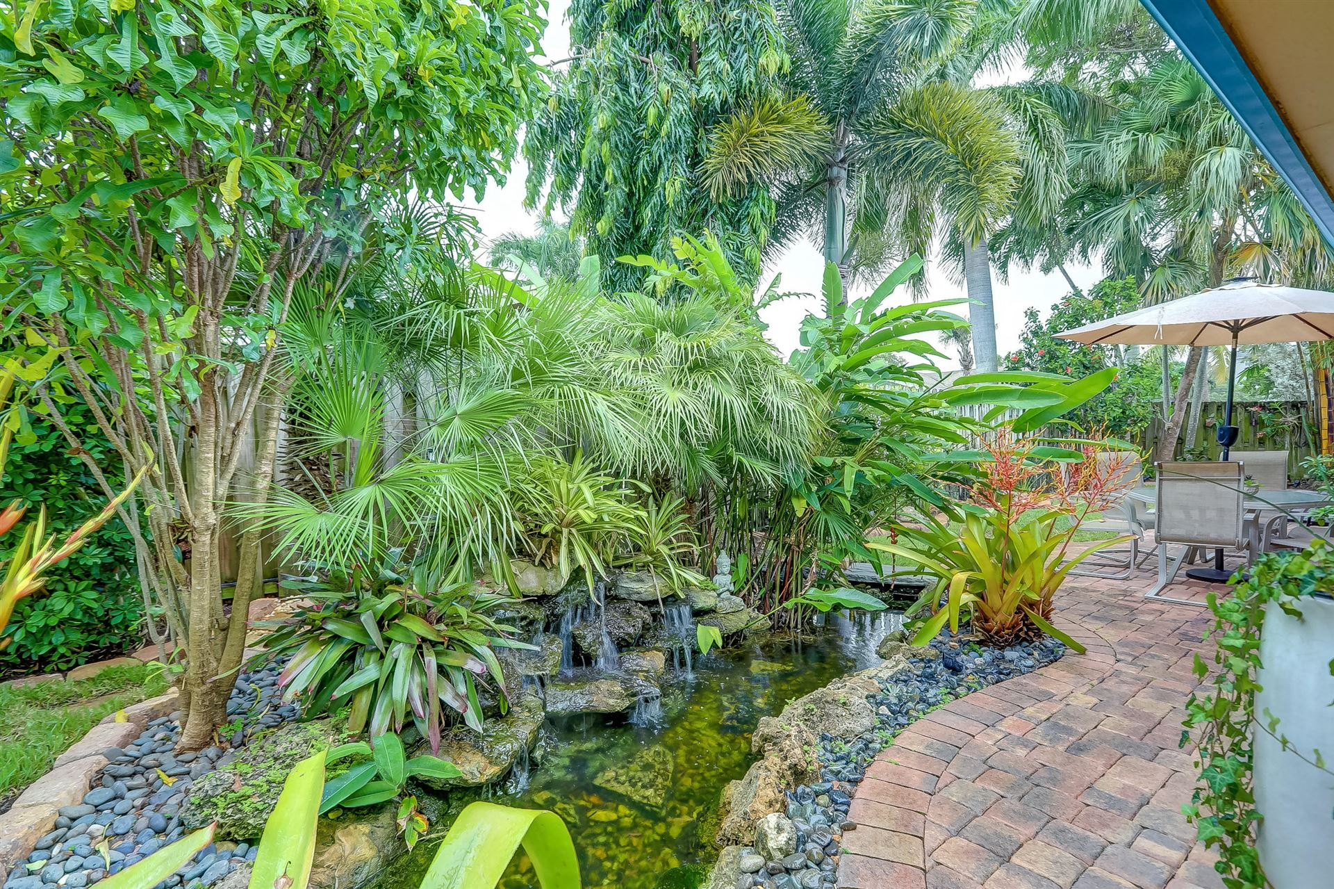 Photo of 6847 NW 26 Way, Fort Lauderdale, FL 33309 (MLS # RX-10658194)