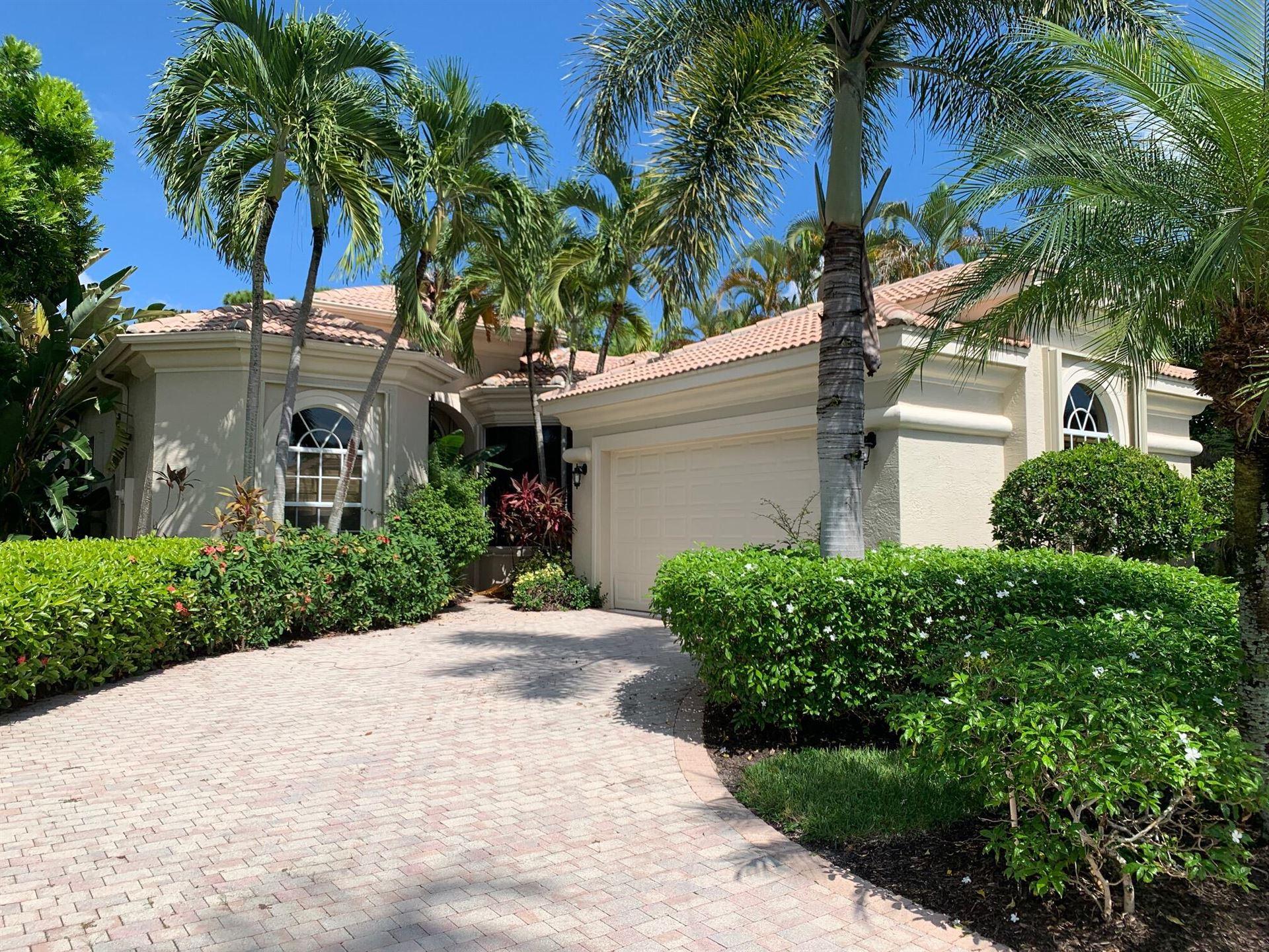 7940 Villa D Este Way, Delray Beach, FL 33446 - #: RX-10751194