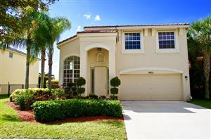 Photo of 9872 Woodworth Court, Wellington, FL 33414 (MLS # RX-10523195)