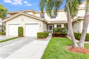 Photo of 122 Fox Meadow Run, Jupiter, FL 33458 (MLS # RX-10546195)