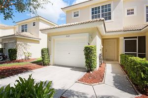 Photo of 9069 Tremezzo Lane, Boynton Beach, FL 33472 (MLS # RX-10572195)