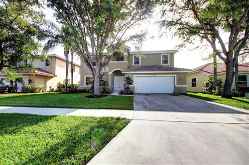 Photo of 6370 Sand Hills Circle, Lake Worth, FL 33463 (MLS # RX-10635195)