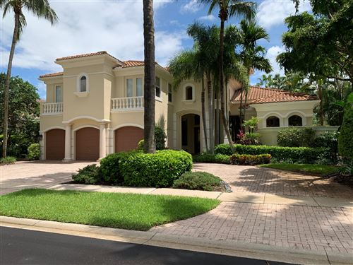 Photo of 7361 Sarimento Place, Delray Beach, FL 33446 (MLS # RX-10644195)