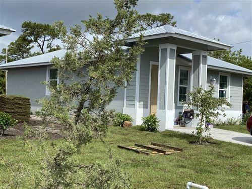 Photo of 4832 SE Flounder Avenue, Stuart, FL 34997 (MLS # RX-10701195)