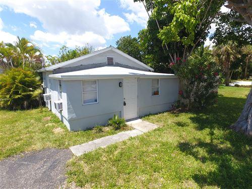 Photo of 1850 Holman Drive #1, North Palm Beach, FL 33408 (MLS # RX-10713195)