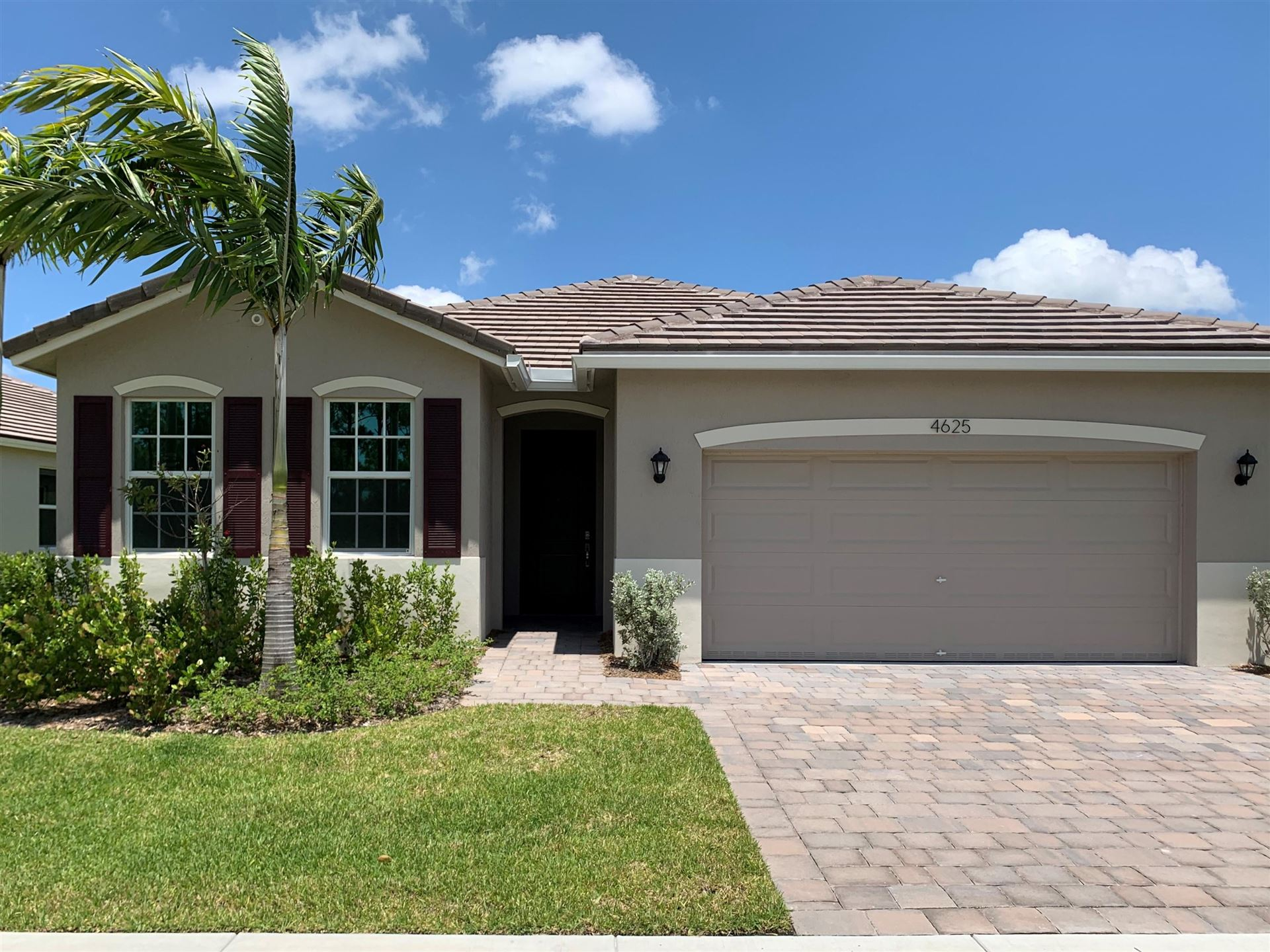 4625 NW King Court, Jensen Beach, FL 34957 - #: RX-10629195
