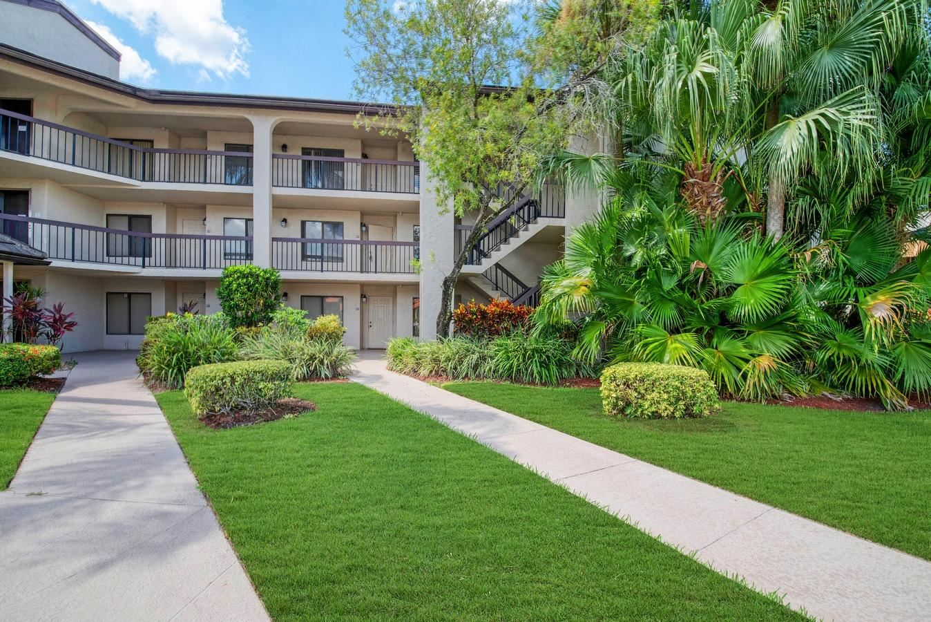5380 Cedar Lake Drive #106, Boynton Beach, FL 33437 - #: RX-10657195
