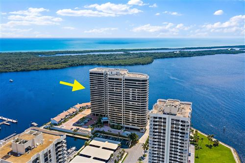Photo of 100 Lakeshore Drive #1452, North Palm Beach, FL 33408 (MLS # RX-10560196)