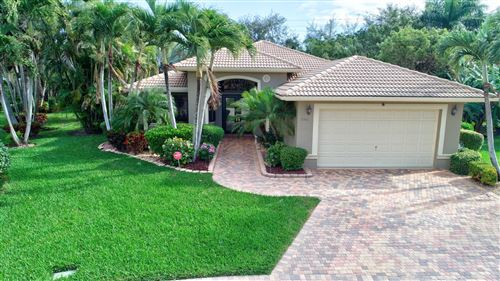 Photo of Listing MLS rx in 7501 Via Grande Boynton Beach FL 33437