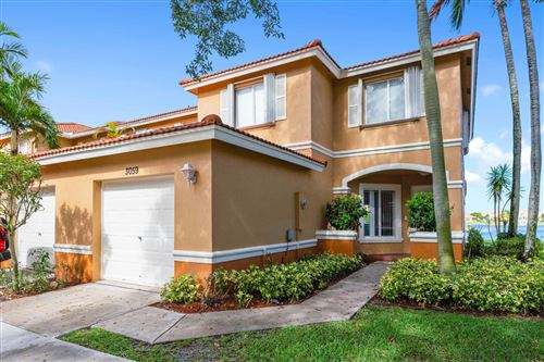 Photo of 3059 Waddell Avenue, West Palm Beach, FL 33411 (MLS # RX-10622196)