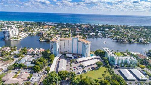 Photo of 555 SE 6th Avenue #4h, Delray Beach, FL 33483 (MLS # RX-10732196)