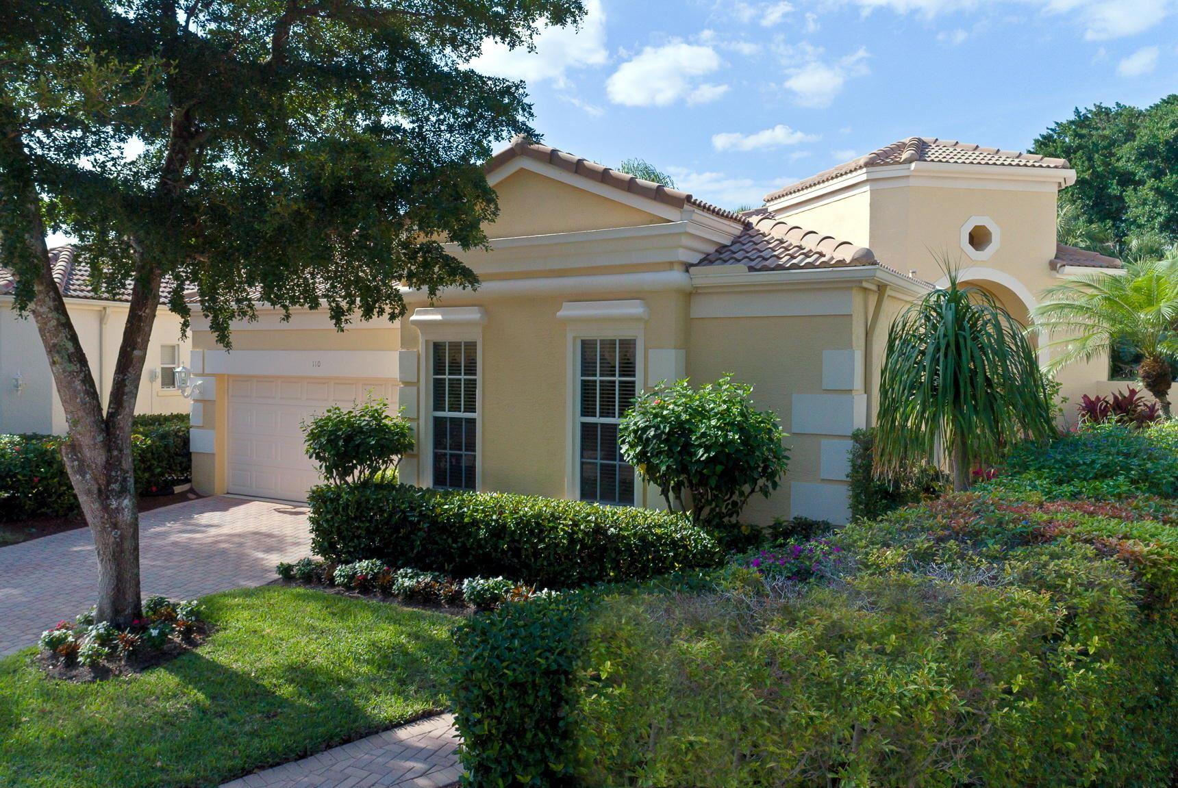 Photo of 110 Sunset Bay Drive, Palm Beach Gardens, FL 33418 (MLS # RX-10631196)