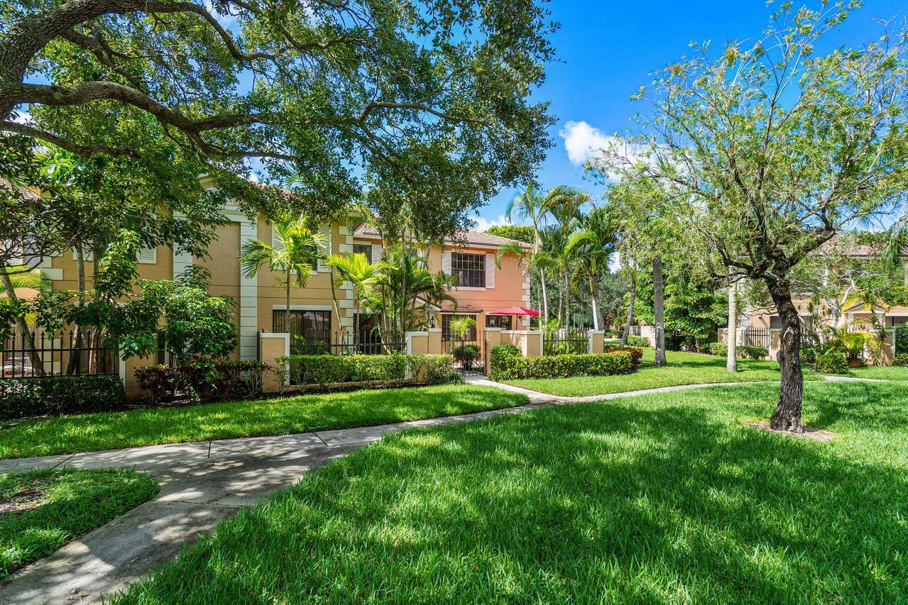 Photo of 358 Prestwick Circle #4, Palm Beach Gardens, FL 33418 (MLS # RX-10656196)