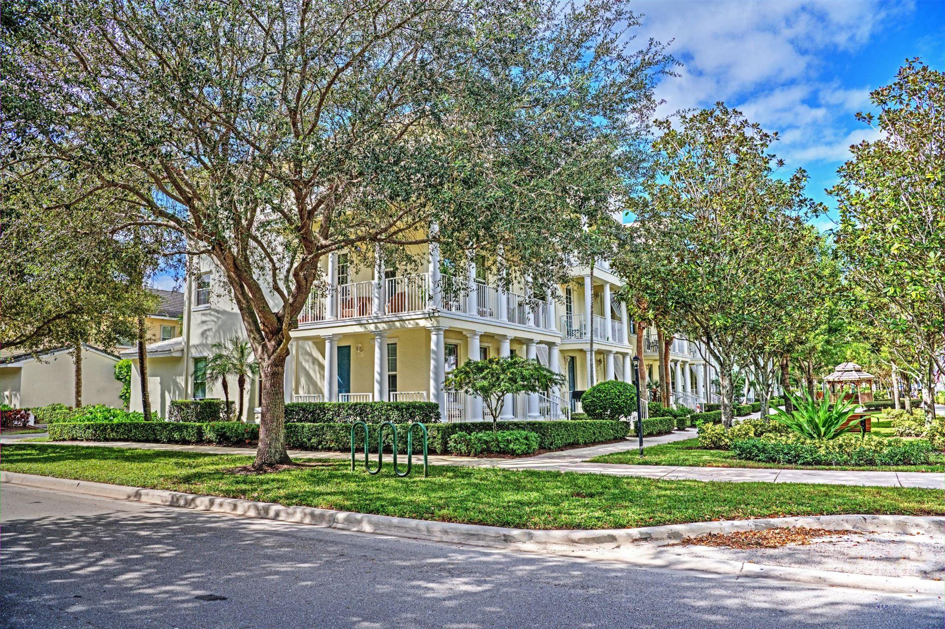 Photo of 4345 Savannah Bay Place, Jupiter, FL 33458 (MLS # RX-10669196)