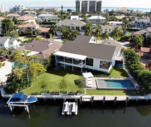 Photo of 3130 Jasmine Court, Delray Beach, FL 33483 (MLS # RX-10634197)