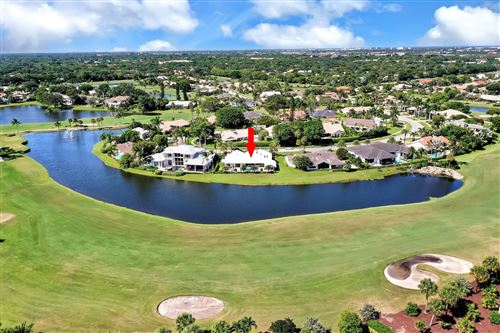 Photo of 16870 River Birch Circle, Delray Beach, FL 33445 (MLS # RX-10716197)