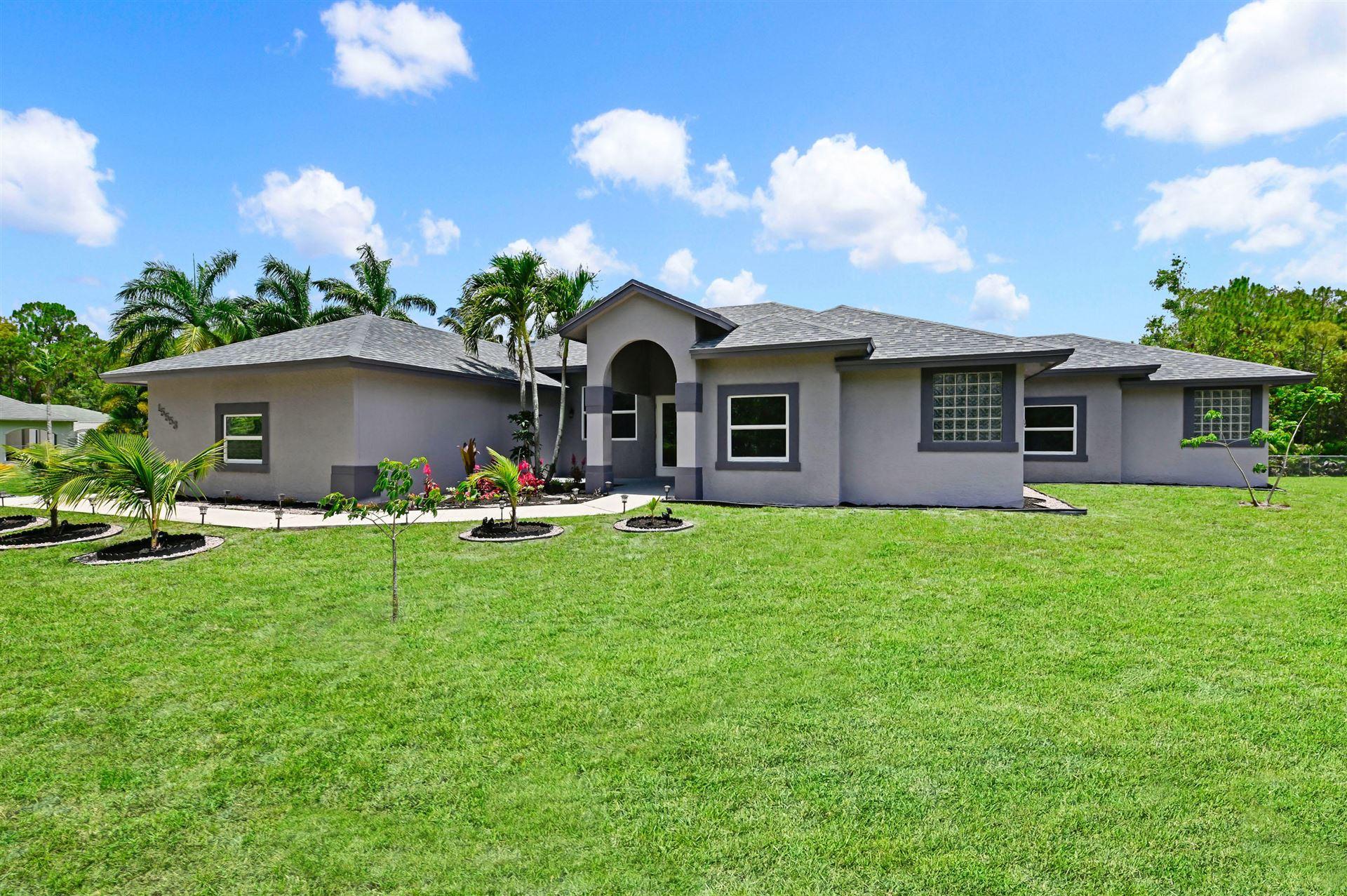 15553 Key Lime Boulevard, Loxahatchee, FL 33470 - MLS#: RX-10723197