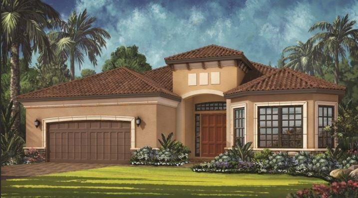 12897 SW Barelli Court, Port Saint Lucie, FL 34987 - #: RX-10745197