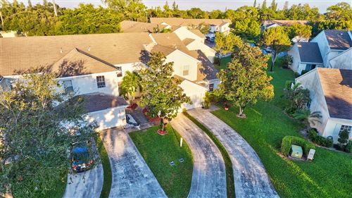 Photo of Listing MLS rx in 228 Foxtail Drive #G Greenacres FL 33415
