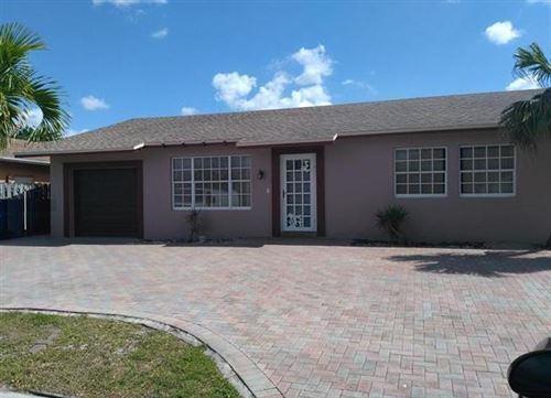 Photo of Listing MLS rx in 2060 NW 109th Avenue Sunrise FL 33322