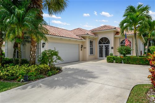Photo of 7665 Quida Drive, West Palm Beach, FL 33411 (MLS # RX-10628198)