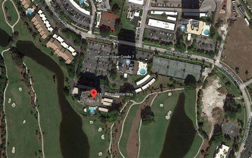 Photo of 2427 Presidential Way #904, West Palm Beach, FL 33401 (MLS # RX-10644198)