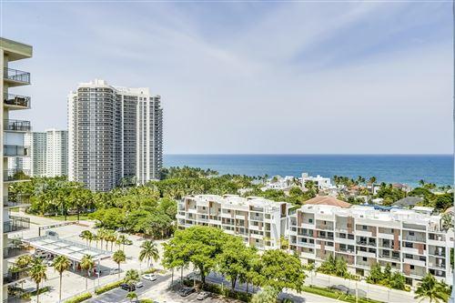 Photo of 3015 N Ocean Boulevard #14c, Fort Lauderdale, FL 33308 (MLS # RX-10733198)