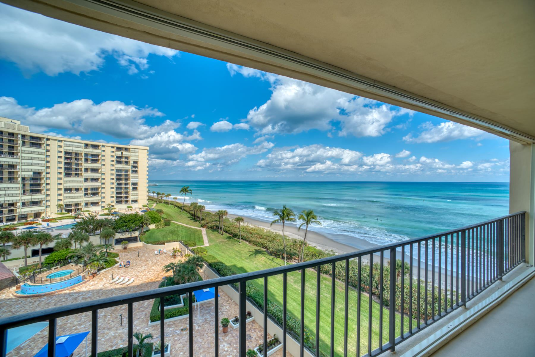 100 Ocean Trail Way #702, Jupiter, FL 33477 - #: RX-10582198