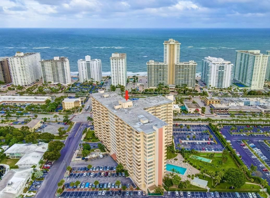 3300 NE 36th Street #1610, Fort Lauderdale, FL 33308 - #: RX-10673198