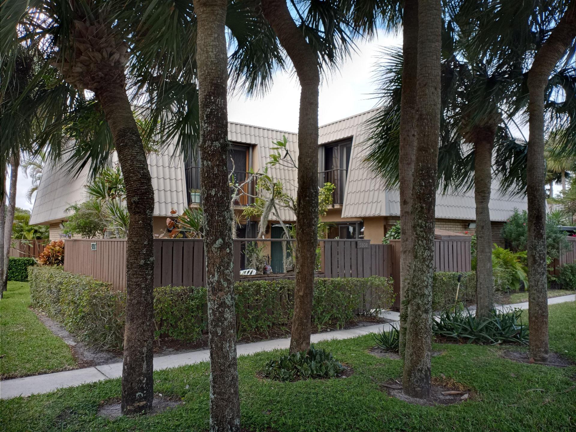5808 58th Way, West Palm Beach, FL 33409 - #: RX-10686198