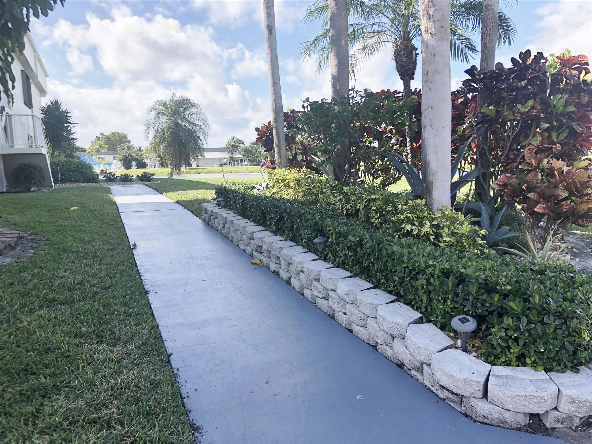 19 Capri A, Delray Beach, FL 33484 - MLS#: RX-10689198