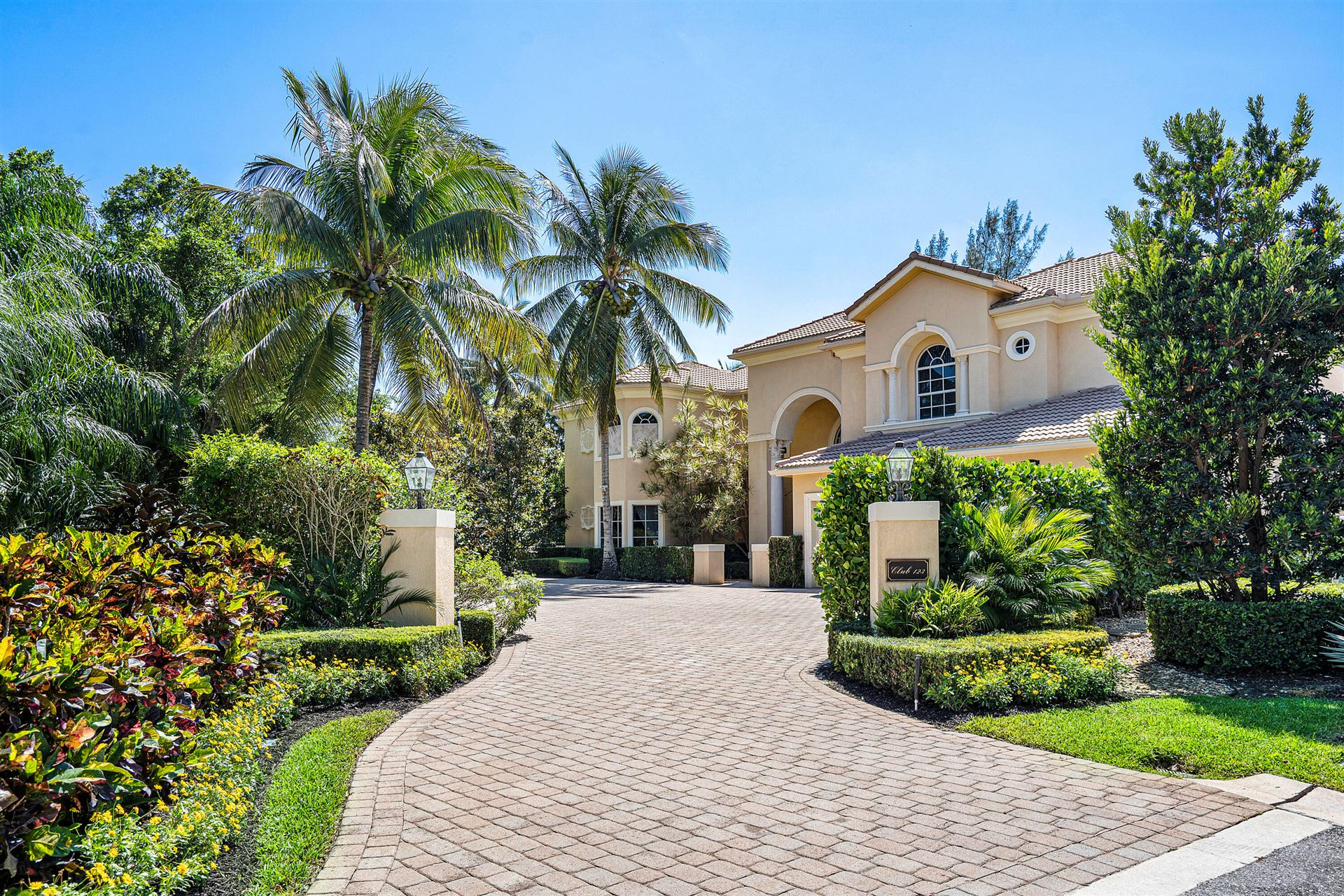 Photo of 123 San Marita Way, Palm Beach Gardens, FL 33418 (MLS # RX-10708198)
