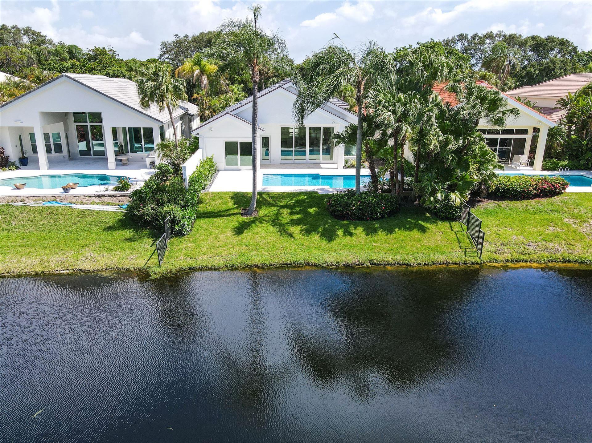 Photo of 3338 W Degas Drive W, Palm Beach Gardens, FL 33410 (MLS # RX-10714198)