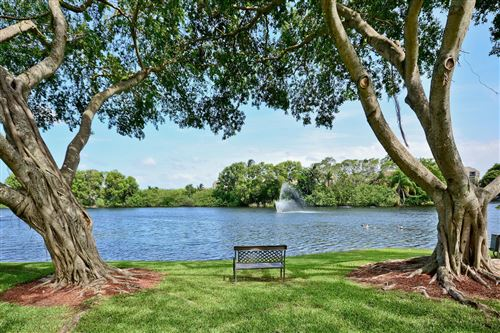 Photo of Listing MLS rx in 820 Lavers Circle #G309 Delray Beach FL 33444
