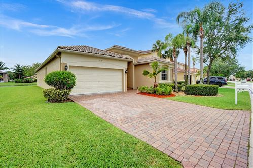 Photo of 8134 Via Bolzano, Lake Worth, FL 33467 (MLS # RX-10633199)