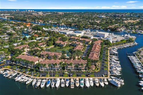 Photo of Listing MLS rx in 44 Marina Gardens Drive Palm Beach Gardens FL 33410