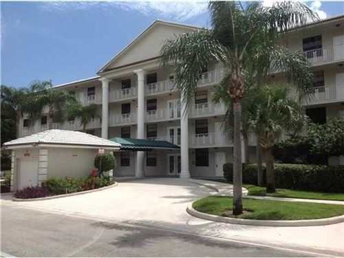 Photo of 3650 Whitehall Drive #105, West Palm Beach, FL 33401 (MLS # RX-10719199)