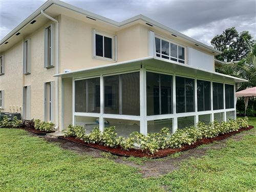Photo of 1340 NW 19th Ter 104 Terrace #104, Delray Beach, FL 33445 (MLS # RX-10754199)