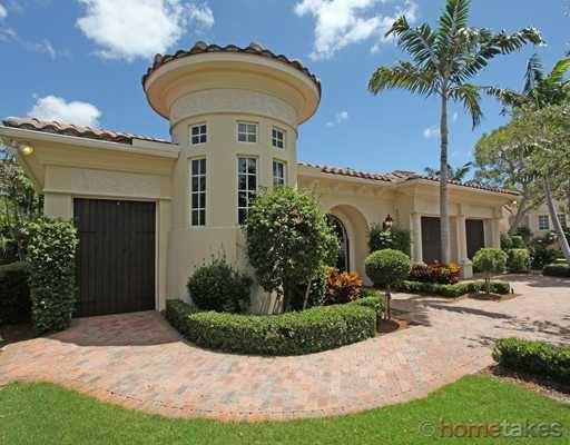11215 Orange Hibiscus Lane, Palm Beach Gardens, FL 33418 - #: RX-10400199